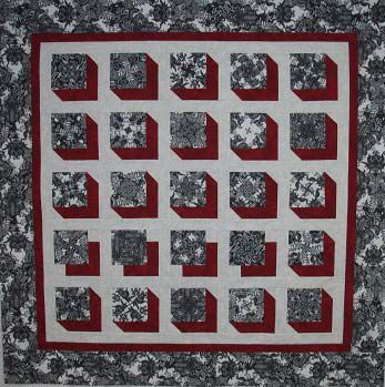 Cabin Fever Quilters Guild